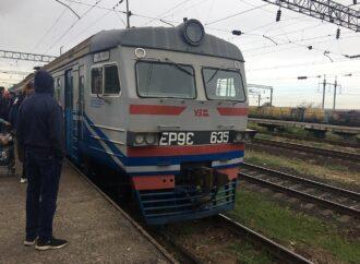 Электричка Одесса – Белгород-Днестровский будет ходить реже: расписание