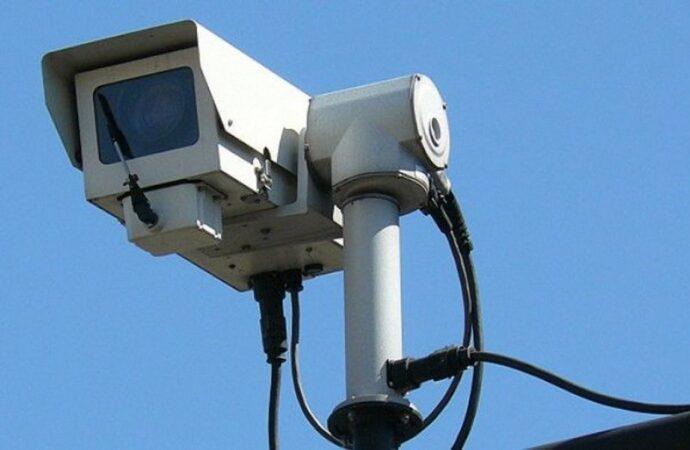 Вскоре в Одессе заработают видеокамеры фиксации нарушений: где и когда?