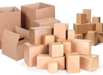 Незаменимый помощник: где и как использовать картонные коробки и гофроящики?