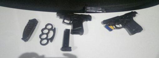 Кастет и пистолеты: пьяные военные устроили ночную стрельбу около «Молодой гвардии»