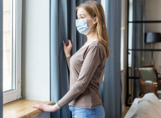 В Измаильском районе женщина повторно заболела COVID-19