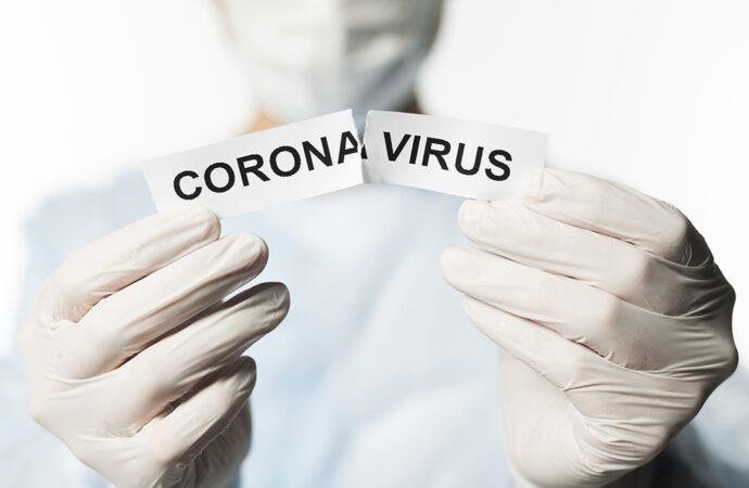 Хроники коронавируса: госпитализация первой леди и COVID-19 у судьи в области