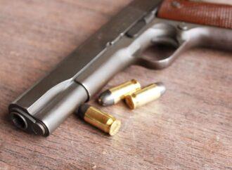 В Одессе застрелился офицер-пограничник