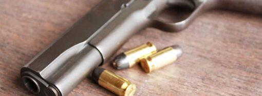 В Одессе на Черемушках неизвестные стреляли в прохожего