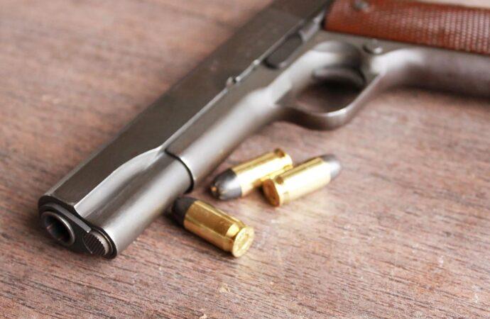 На Одесчине подстрелили «именитого» бандита (видео)