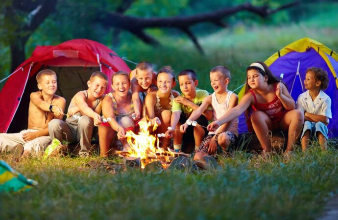 Детские лагеря: сколько стоят и как работают во время карантина?
