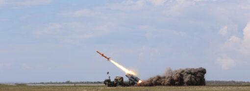 """Як на Одещині випробували ракетний комплекс Р-360 """"Нептун""""? (відео)"""