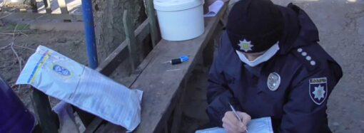 """Наркотики """"для себя"""": в Одесской области задержали любителя каннабиса"""