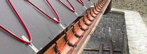 Саморегулирующийся нагревательный кабель – устройство и применение