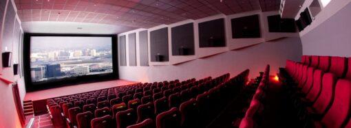 Одесский кинофестиваль 2020: все больше украинских фильмов (фото)