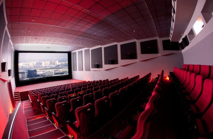 Одесские кинотеатры возвращаются: как туда попасть и что при себе нужно иметь?