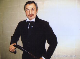 Исполнял партию Онегина: в Одессе умер известный оперный певец
