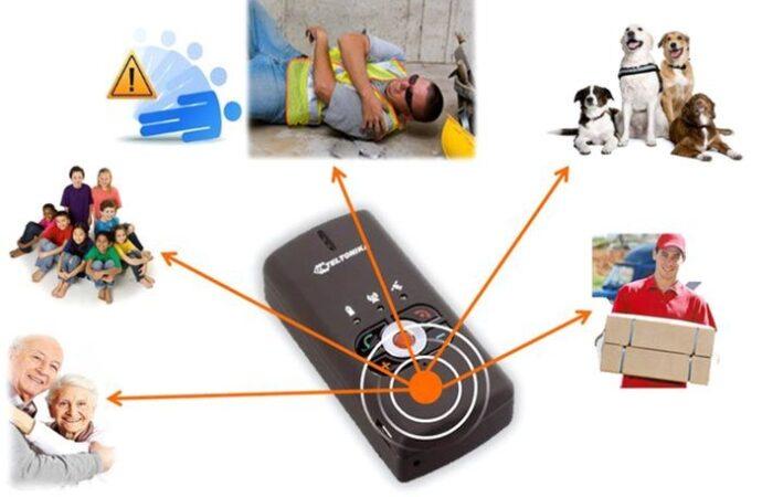 Технологии для личной безопасности: что такое GPS-трекер и зачем он нужен