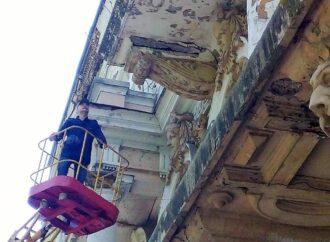 «Доходяжные дома Одессы»: одесский архитектор представил первый видеофильм об удручающем состоянии нашего исторического наследия