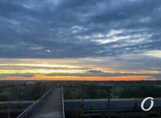 Погода в Одесі на 6 вересня. У місті буде хмарно, але опадів не прогнозують