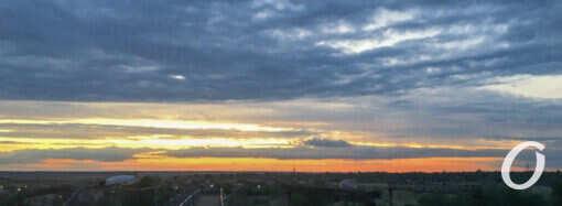 Погода в Одесі на 14 серпня. У місті буде трохи прохолодніше