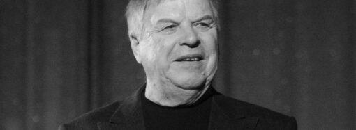 Михаил Кокшенов: «Хорошо замаскировавшийся интеллигент»