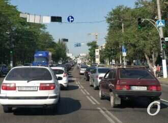 Отдельная полоса для общественного транспорта: как водители добираются с поселка Котовского на работу?