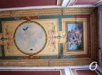 Замажем — будем жить: кто позаботится о сохранности культурного наследия Одессы?