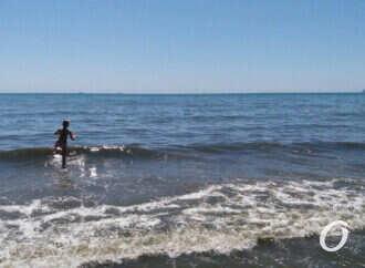 Температура морской воды в Одессе: идти ли на пляж 16 июля?