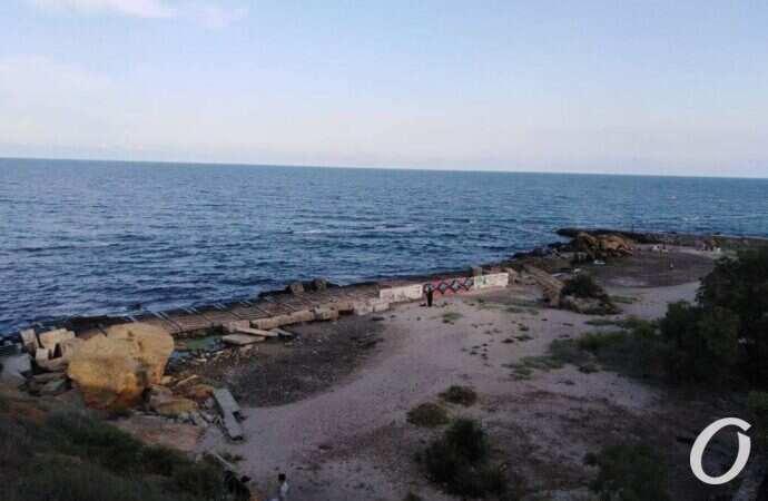 Температура морской воды в Одессе 3 июля: идти ли на пляж?
