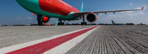 «Роза ветров» возобновит авиасообщение между Одессой и Киевом: дата и цена