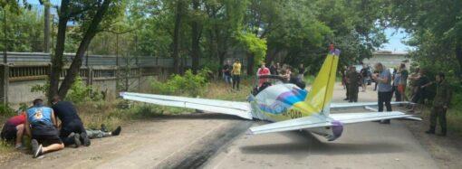 Что произошло в Одессе 17 июня: падение самолета и испытания ракет