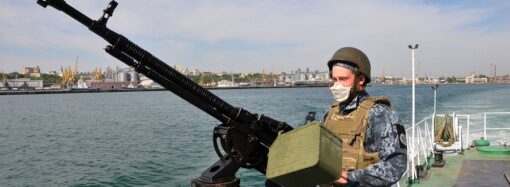 В Одесской области пограничники поймали контрабандиста из базы розыска Интерпола