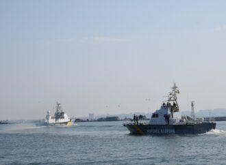 В Черноморске поймали нелегалов из Сирии