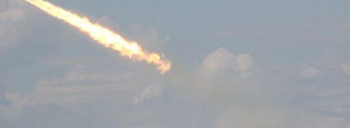 На полигоне под Одессой испытали боевые ракеты (фото)