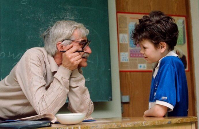 Учителям повысили зарплату