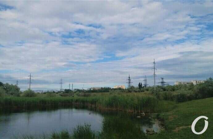 ТОП-5 малолюдных мест для прогулок в Одессе