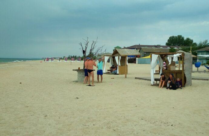 Июнь в Затоке: что сейчас происходит на черноморском побережье Одесской области (фото)