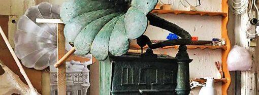 Напротив памятника Утесову на Дерибасовской появится волшебный граммофон (фото)