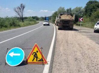 Трасу Одеса-Рені можуть перекрити в разі збільшення рівня паводків
