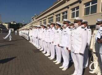 Военные моряки из Крыма получат квартиры в Одессе