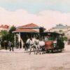 Эпоха трамвая: 140 лет назад на улицах Одессы появилась конка (фото)