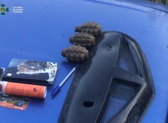 Обыски в мэрии и тайник с боеприпасами: чрезвычайные новости Одессы и области 8 июля