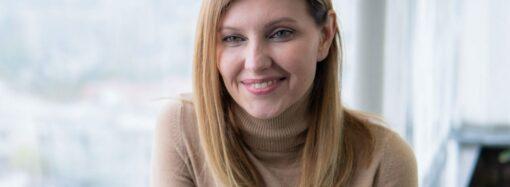 Олена Зеленська одужала від коронавірусної інфекції COVID-19