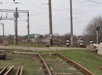 На Одещині працівник «Укрзалізниці» не дорахувався рельс на понад пів мільйона гривень
