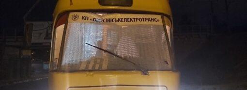 Жбурляли каміння та порізали сидіння: в одеських трамваях побільшало випадків вандалізму