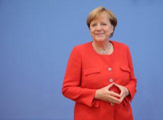 Ангела Меркель о том, как стать самой влиятельной женщиной мира