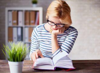 Книжная полка: книги о здоровье, кулинарии, истории