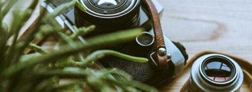 День фотографа: не улыбаться, не двигаться, не говорить
