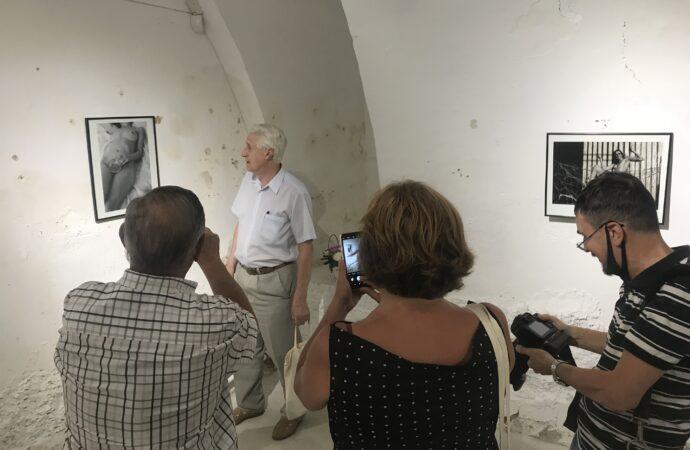 «Время собирать»: одесситам покажут Дали и Шагала из частных коллекций