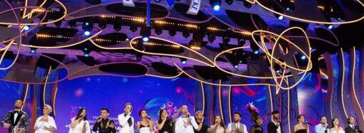 Праздник музыки: фестиваль «Славянский базар» на «Интере»