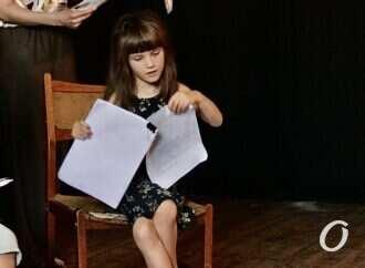 Дети – детям: в Одесском ТЮЗе состоится премьера эко-пьесы