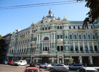В Одесі намагалися незаконно захопити декілька приміщень у будинку Руссова