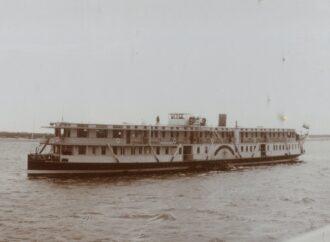 Первые пароходы Одессы: легендарный «Тургенев» и его вспыльчивый капитан