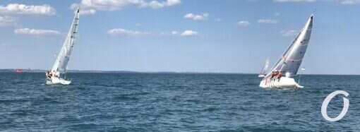 Температура морской воды в Одессе 8 июля: идти ли на пляж?